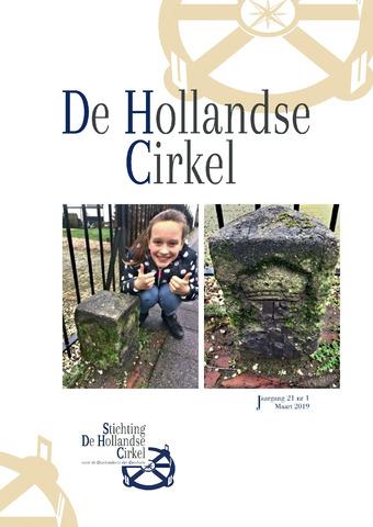 De Hollandse Cirkel (DHC) 2019