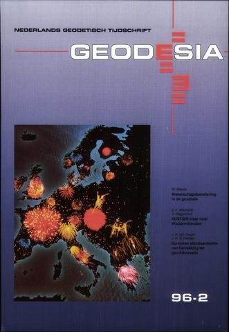 (NGT) Geodesia 1996-02-01