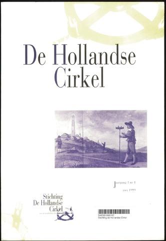 De Hollandse Cirkel (DHC) 1999