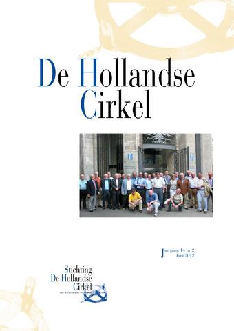 De Hollandse Cirkel (DHC) 2012-06-01