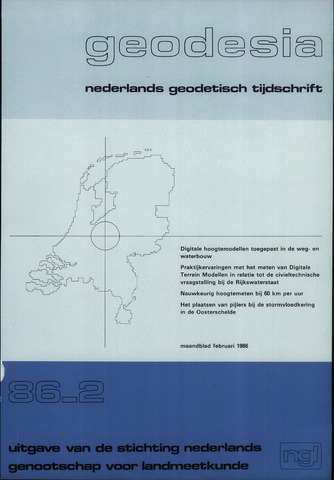 (NGT) Geodesia 1986-02-01