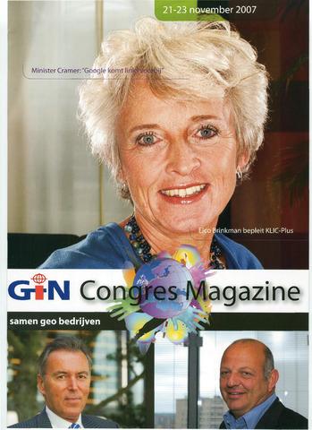 Geo-Info 2007-11-21