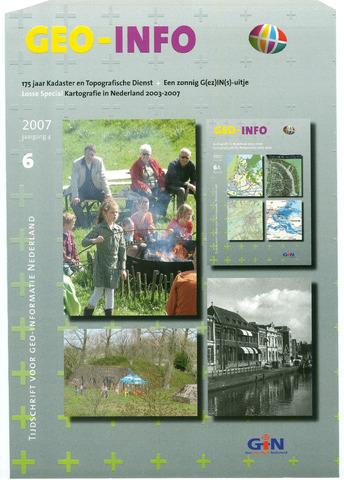 Geo-Info 2007-06-01