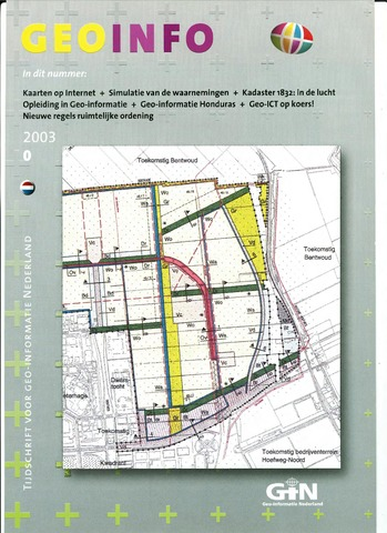 Geo-Info 2003-12-01
