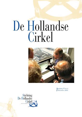 De Hollandse Cirkel (DHC) 2011-12-01