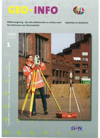 Geo-Info 2009-01-01