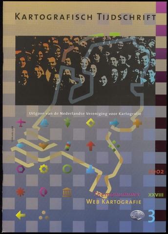 Kartografisch Tijdschrift 2002-07-01