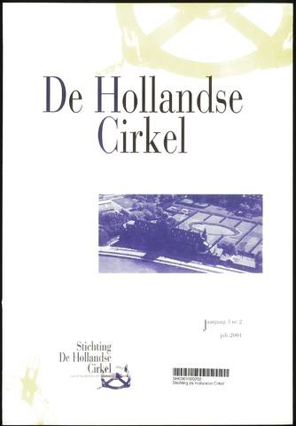 De Hollandse Cirkel (DHC) 2001-07-01
