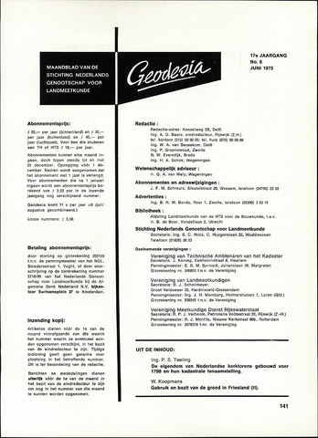 (NGT) Geodesia 1975-06-01