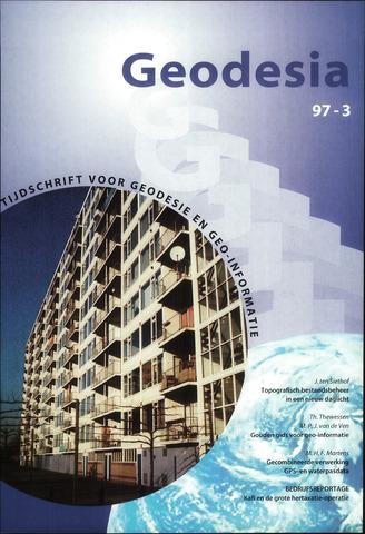 (NGT) Geodesia 1997-03-01