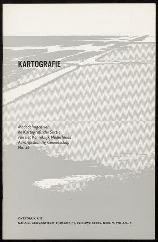 Kartografie 1971-10-01