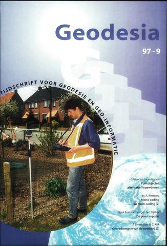 (NGT) Geodesia 1997-09-01