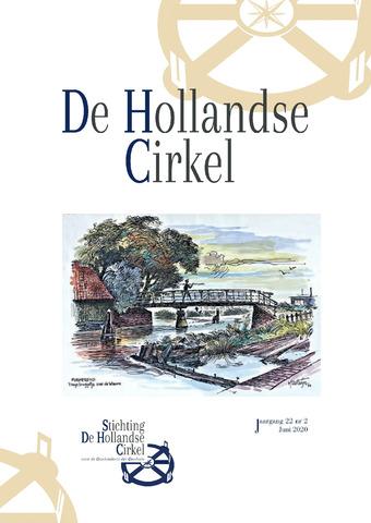 De Hollandse Cirkel (DHC) 2020-06-01