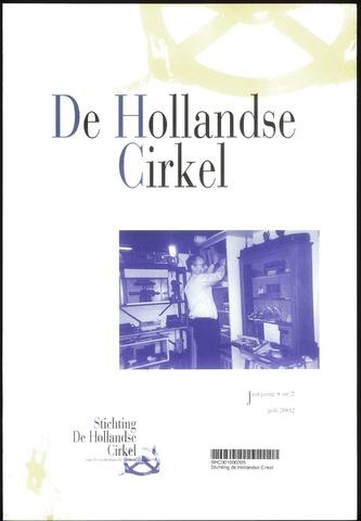 De Hollandse Cirkel (DHC) 2002-07-01