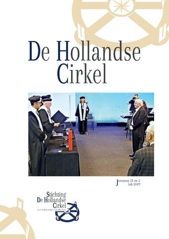 De Hollandse Cirkel (DHC) 2019-07-01