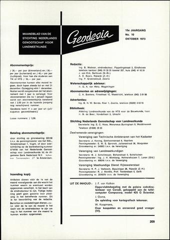 (NGT) Geodesia 1973-10-01