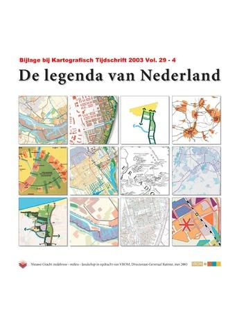Kartografisch Tijdschrift 2003-10-02