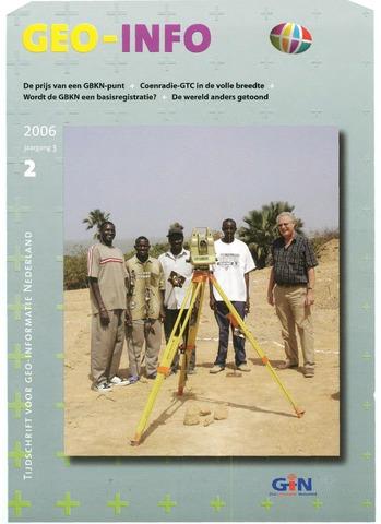 Geo-Info 2006-02-01