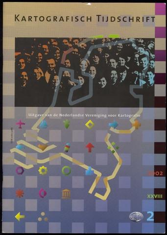 Kartografisch Tijdschrift 2002-04-01
