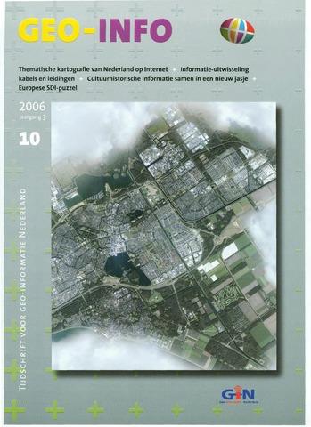 Geo-Info 2006-10-01