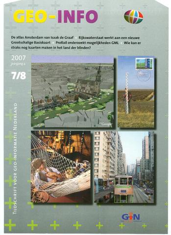 Geo-Info 2007-07-01
