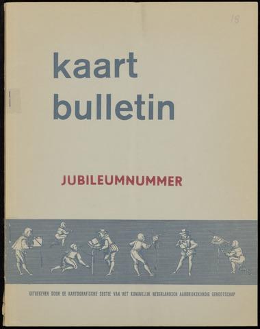 Kaartbulletin 1968-10-01