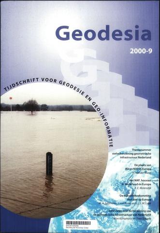 (NGT) Geodesia 2000-09-01