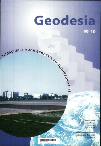 (NGT) Geodesia 1999-10-01