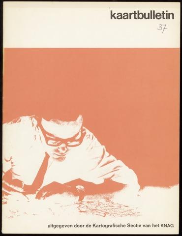 Kaartbulletin 1974-12-01