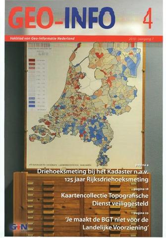 Geo-Info 2010-04-01