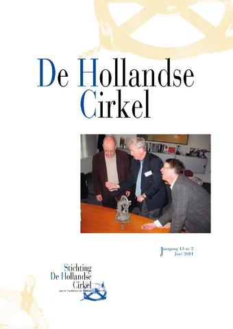 De Hollandse Cirkel (DHC) 2011-06-01