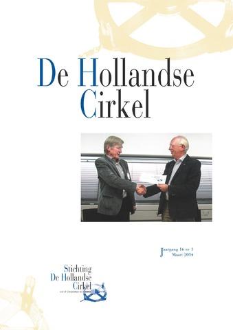 De Hollandse Cirkel (DHC) 2014