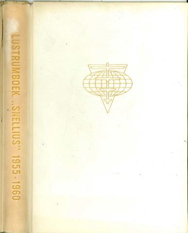 Lustrumboek Snellius 1960-01-01