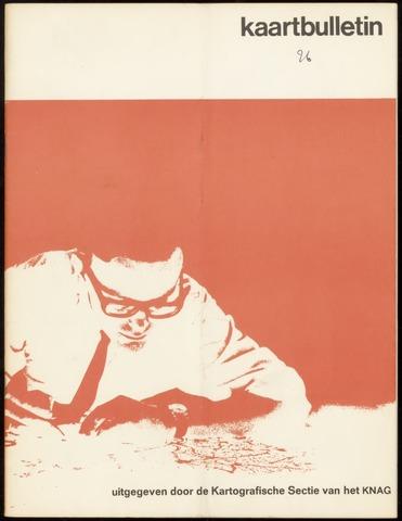Kaartbulletin 1971-07-01