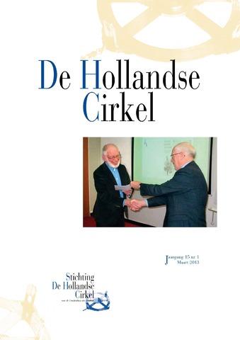De Hollandse Cirkel (DHC) 2013