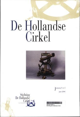 De Hollandse Cirkel (DHC) 2006-06-01