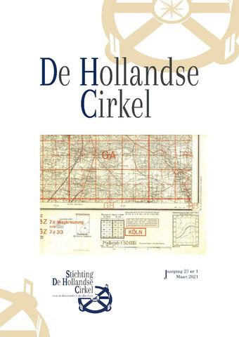 De Hollandse Cirkel (DHC) 2021-03-01