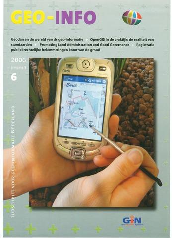 Geo-Info 2006-06-01