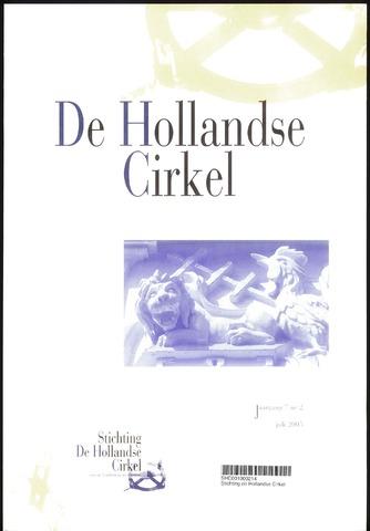 De Hollandse Cirkel (DHC) 2005-07-01