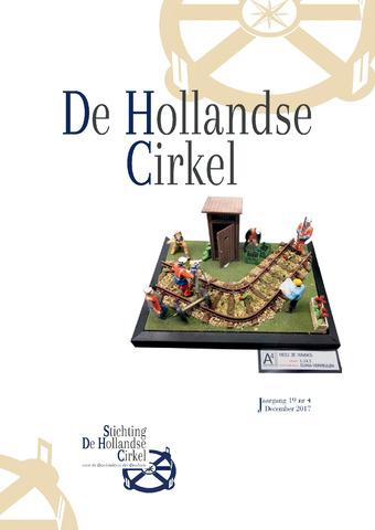 De Hollandse Cirkel (DHC) 2017-12-01