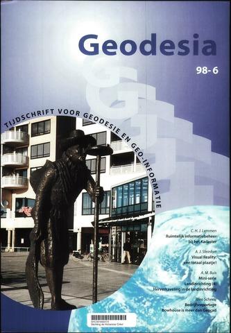 (NGT) Geodesia 1998-06-01