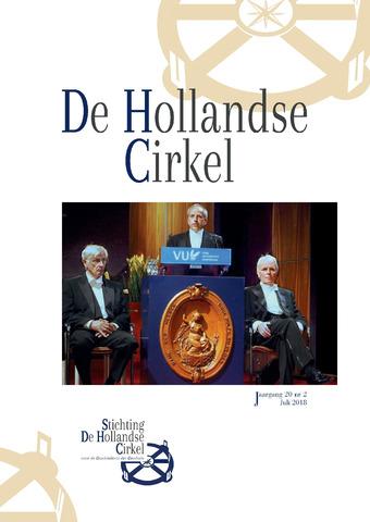 De Hollandse Cirkel (DHC) 2018-07-01