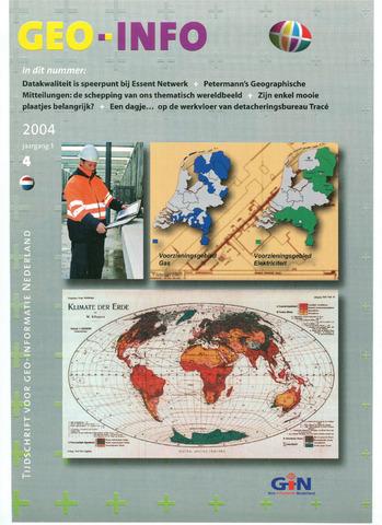 Geo-Info 2004-04-01