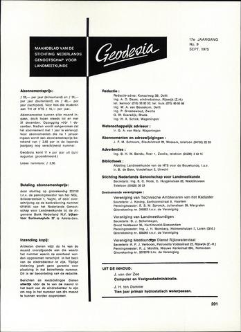 (NGT) Geodesia 1975-09-01