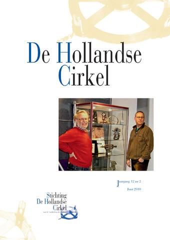 De Hollandse Cirkel (DHC) 2010-06-01