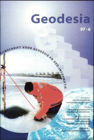(NGT) Geodesia 1997-06-01