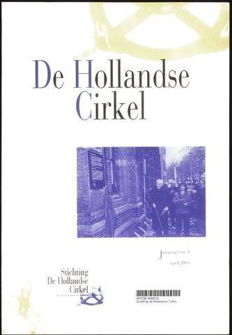 De Hollandse Cirkel (DHC) 2004-04-01