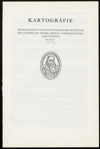 Kartografie 1966-07-01