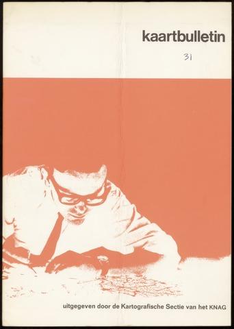 Kaartbulletin 1972-11-01