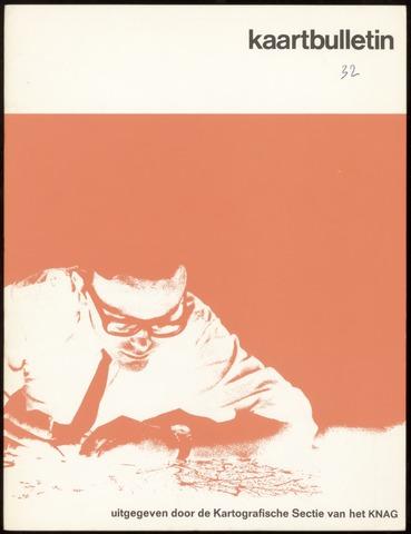 Kaartbulletin 1973-04-01
